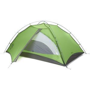 NEMO ニーモ・イクイップメント アンディ 2P NM-ADI-2P グリーン 二人用(2人用) アウトドア 釣り 旅行用品 キャンプ 登山 登山用テント 登山2|od-yamakei