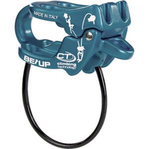 climbing technology クライミングテクノロジー Be UP ビーアップ ブルー CT-31035 クイックドロー アウトドア 釣り 旅行用品 キャンプ ディッセンダー|od-yamakei