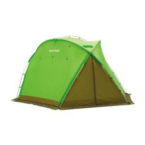 mont-bell モンベル アストロドーム/GN 1122515 グリーン アウトドア 釣り 旅行用品 キャンプ 登山 イベントテント イベントテント アウトドアギア|od-yamakei