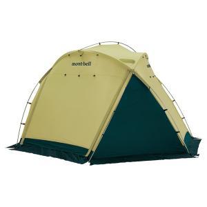 mont-bell モンベル アストロドーム S/IV 1122516 アウトドア 釣り 旅行用品 キャンプ 登山 イベントテント イベントテント アウトドアギア|od-yamakei