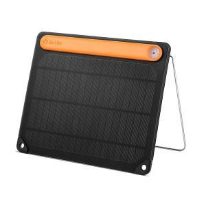 BioLite バイオライト バイオライト/ソーラーパネル5 PLUS 1824261 タブレット充電器 スマホ タブレット パソコン タブレットアクセサリー 携帯用発電機|od-yamakei
