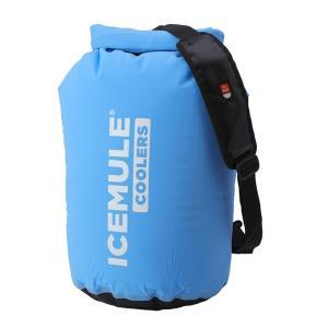 ICEMULE アイスミュール クラシッククーラー/ブルー/L/20L 59415 ブルー クーラーボックス アウトドア 釣り 旅行用品 キャンプ ソフトクーラー|od-yamakei