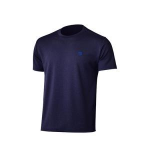 finetrack ファイントラック MENSラミースピンドライT/ID/S FMM0241 男性用 シャツ ポロシャツ アウトドア 釣り 旅行用品 半袖Tシャツ 半袖Tシャツ男性用|od-yamakei
