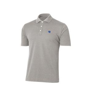 finetrack ファイントラック ラミースピンドライポロ 男性 LD FMM0242 男性用 グレー シャツ ポロシャツ アウトドア 釣り 旅行用品 半袖シャツ|od-yamakei