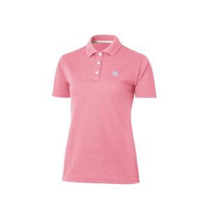 finetrack ファイントラック WOMENSラミースピンドライポロ/CA/L FMW0242 女性用 ピンク Tシャツ アンダーシャツ アウトドア 釣り 旅行用品 半袖シャツ|od-yamakei