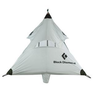 Black Diamond ブラックダイヤモンド デラックス クリフカバーナダブルフライ BD15122 キャンプ大型シェルタータープ アウトドア 釣り 旅行用品 キャンプ|od-yamakei