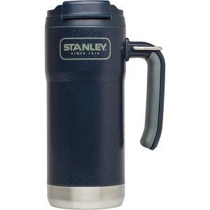 STANLEY スタンレー 真空トラベルマグ 0.47L/ネイビー 01903-008 マグカップ ...