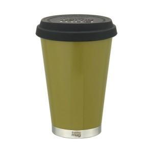 thermo mug(サーモマグ) Coffe tumbler(コーヒータンブラー)/KKI(20) CF15-35