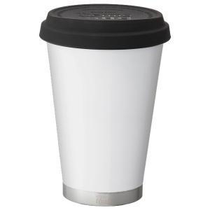 thermo mug(サーモマグ) Coffe tumbler(コーヒータンブラー)/WHT(4) CF15-35|od-yamakei