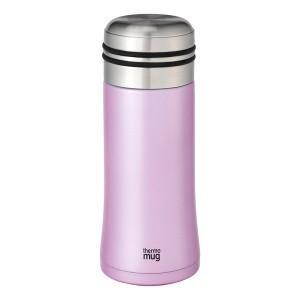 thermo mug サーモマグ Smart Bottle S/SAKURA 2040 SV12-3...