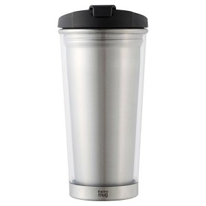 thermo mug(サーモマグ) Splash Proof Tumbler(スプラッシュプルーフタンブラー)/CL(710) 3287SDR