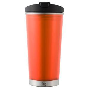 thermo mug(サーモマグ) Splash Proof Tumbler(スプラッシュプルーフタンブラー)/ORENGE(404) 3287SDR