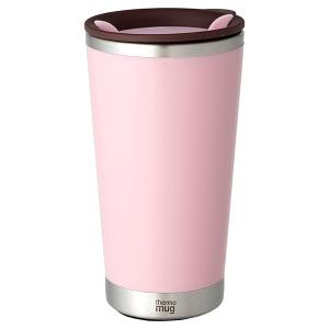 thermo mug(サーモマグ) Petit Tumbler(プチタンブラー)/PINK(730) 3257SDR