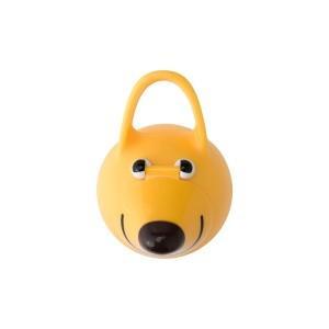 thermo mug サーモマグ Animal Cap/YEL 15 AM-CAP 水筒 アウトドア 釣り 旅行用品 キャンプ 水筒・ボトル用アクセサリーパーツ アウトドアギア od-yamakei