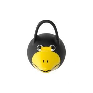 thermo mug サーモマグ Animal Cap/BLK 6 AM-CAP 水筒 アウトドア 釣り 旅行用品 キャンプ 水筒・ボトル用アクセサリーパーツ アウトドアギア od-yamakei