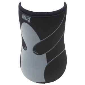 thermo mug サーモマグ Animal Cover case/クロネコ 3164 AM-CV 水筒 アウトドア 釣り 旅行用品 キャンプ 水筒・ボトル用アクセサリーパーツ od-yamakei