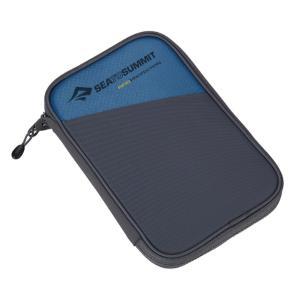 SEA TO SUMMIT シートゥーサミット トラベルウォレット RFID/ブルー/M ST85052 ブルー 旅行用衣類圧縮袋 アウトドア 釣り 旅行用品 旅行用品 快適グッズ|od-yamakei