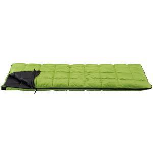 ISUKA イスカ レクタ 200/フレッシュグリーン 139230 サマータイプ(夏用) 封筒型寝袋 アウトドア 釣り 旅行用品 キャンプ 封筒型 封筒サマー|od-yamakei