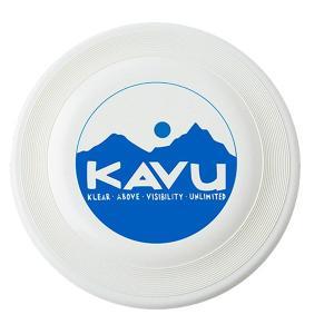 KAVU カブー カブー ディスク/ホワイト 19820326 トイレ用ペーパーホルダーカバー キッチン 日用品 文具 トイレ用品 雑貨インテリア|od-yamakei