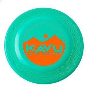 KAVU カブー Disc/Green/1SZ 19820326 グリーン トイレ用ペーパーホルダーカバー キッチン 日用品 文具 トイレ用品 雑貨インテリア 雑貨インテリア|od-yamakei
