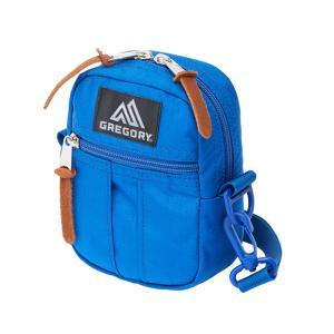 GREGORY グレゴリー クイックポケットS/マイティーブルー 733074872 アウトドアポーチ アウトドア 釣り 旅行用品 キャンプ 小物バッグ 小物バッグ|od-yamakei