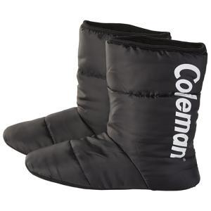 Coleman コールマン アウトドアスリッパ ブラック/L 2000031093 ブラック 備品 ...