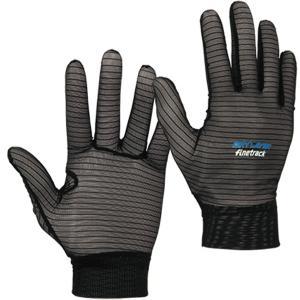 finetrack ファイントラック パワーメッシュインナーグローブ Unisex/BK/S FAU0201 男女兼用 ブラック 手袋 アウトドア 釣り 旅行用品 キャンプ|od-yamakei