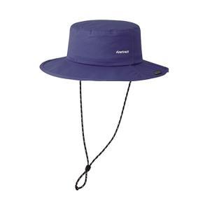 finetrack ファイントラック エバーブレスハット/IN/S FHU0441 男女兼用 ブルー レインハット ファッション メンズファッション 財布 ファッション小物|od-yamakei