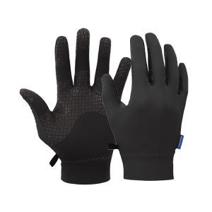finetrack ファイントラック ラピッドラッシュグローブ/CA/L FWU0416 男女兼用 ブラック 手袋 アウトドア 釣り 旅行用品 キャンプ アウトドアウェア od-yamakei