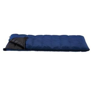 ISUKA イスカ レクタ 1000/ネイビーブルー 147321 ネイビー 封筒型寝袋 アウトドア 釣り 旅行用品 キャンプ 封筒型 封筒ウインター アウトドアギア|od-yamakei