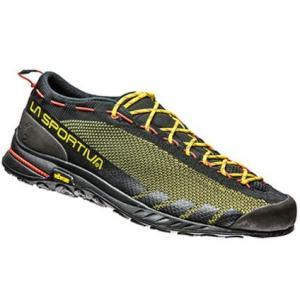 LA SPORTIVA ラ・スポルティバ TX2 トラバース X2/ブラックイエロー/41 17Y999100 登山靴 トレッキングシューズ アウトドア 釣り 旅行用品 ハイキング用|od-yamakei