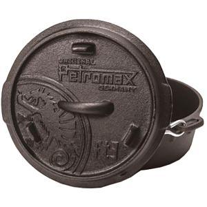Petromax ペトロマックス ダッチオーブン ft3-t 12719 アウトドア 釣り 旅行用品 キャンプ アウトドアギア|od-yamakei