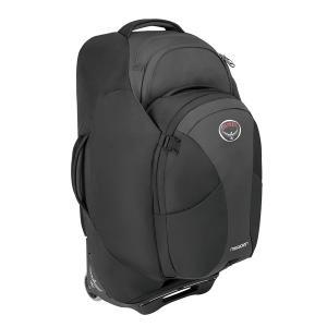 OSPREY オスプレー メリディアン75 28インチ /メタルグレー OS55001 キャリーバッグ スーツケース ファッション レディースファッション|od-yamakei