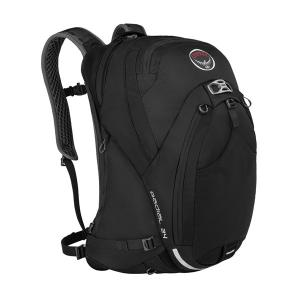 OSPREY オスプレー ラディアル 34/ブラック/S/M OS56041 ブラック 車 バイク 自転車 自転車 自転車アクセサリー バッグ 自転車用バッグ 自転車用バッグ|od-yamakei