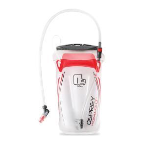 OSPREY オスプレー LT レザヴォア/ 1.5L OS56162001 水筒 アウトドア 釣り 旅行用品 キャンプ ハイドレーション ハイドレーションパック アウトドアギア|od-yamakei