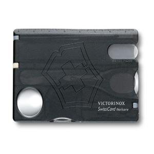 Victorinox Swiss Army ビクトリノックス スイスカードネイルケア T3 BK 63523 ブラック ドライバービット DIY 工具 道具 ドライバー マルチツール|od-yamakei