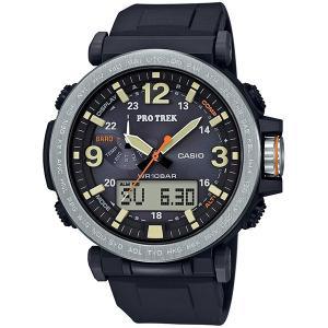 CASIO カシオ プロトレック PRG-600-1JF 00602876 腕時計 ファッション ア...