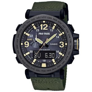 CASIO カシオ プロトレック PRG-600YB-3JF 00602599 腕時計 ファッション...
