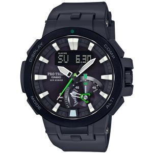 CASIO カシオ プロトレックPRW-7000-1AJF SDE-001 腕時計 ファッション ア...