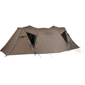 snow peak スノーピーク ヴァール Pro.air SD-650 四人用(4人用) ドーム型テント アウトドア 釣り 旅行用品 キャンプ キャンプ用テント キャンプ4|od-yamakei