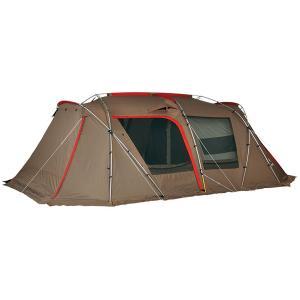 snow peak スノーピーク ランドロック TP-671R 六人用(6人用) ドーム型テント アウトドア 釣り 旅行用品 キャンプ キャンプ用テント キャンプ6|od-yamakei
