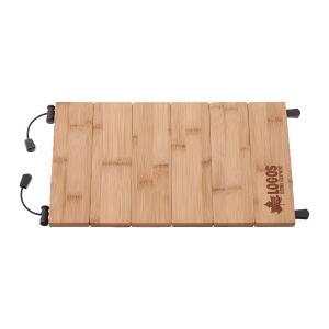OUTDOOR LOGOS ロゴス Bambooパタパタまな板mini 81280002 JANコー...