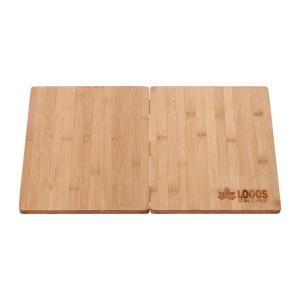 OUTDOOR LOGOS ロゴス Bamboo大きいまな板 50×30.5cm 81280005 アウトドア 釣り 旅行用品 キャンプ 登山 まな板・包丁 まな板・包丁 アウトドアギア|od-yamakei