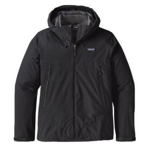 patagonia(パタゴニア) Ms Cloud Ridge Jacket/BLK/L 83675 レインジャケット レインウエア ウエア レインウェア(ジャケット) レインウェア男性用(男女兼用) od-yamakei