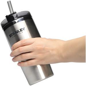 STANLEY スタンレー 真空クエンチャー0.59L/シルバー 02662-009 カップ ソーサー キッチン 日用品 文具 マグカップ・タンブラー タンブラー od-yamakei 06