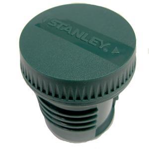 納期:2018年06月上旬になる予定です STANLEY スタンレー クラシック真空ボトル用中栓/グリーン ACP0050-632