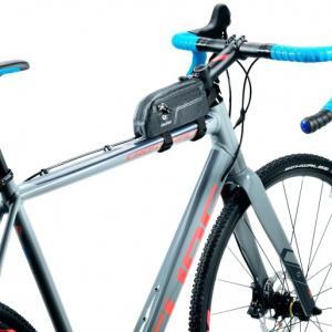 deuter ドイター エナジーバッグブラック D3290017 男女兼用 グレー 車 バイク 自転車 自転車 アクセサリー バッグ 自転車アクセサリー キャリーバッグ|od-yamakei