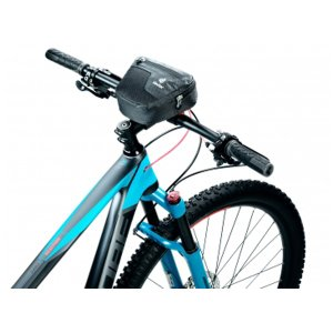 deuter ドイター シティーバッグブラック D3290117-7000 男女兼用 グレー 車 バイク 自転車 自転車 自転車アクセサリー バッグ キャリーバッグ|od-yamakei