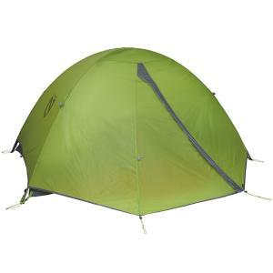 NEMO ニーモ・イクイップメント アトム 2P グリーン NM-ATM-2P 二人用(2人用) アウトドア 釣り 旅行用品 キャンプ 登山 登山用テント 登山2|od-yamakei