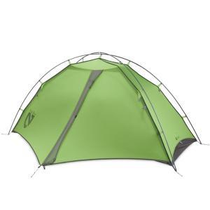 NEMO(ニーモ・イクイップメント) アンディ 1P NM-ADI-1P グリーン 一人用(1人用) 山岳テント アウトドア 釣り 旅行用品 キャンプ 登山用テント 登山1|od-yamakei